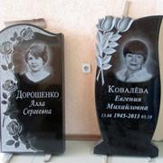 Памятники с розами фото