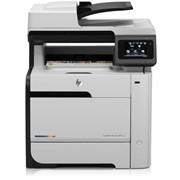 Многофункциональный аппарат лазерный Color LaserJet Pro 400 M475dw eMFP фото
