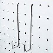 Подставка универсальная для перфорированной панели ЕКР570 фото