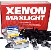 Биксенон MaxLight (комплект) фото