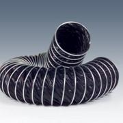 Шланги гибкие, рукава тефлоновые д. 100 мм фото