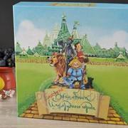 """Настольная игра """"Волшебник Изумрудного Города"""" фото"""