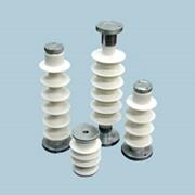Изоляторы опорные полимерные фото