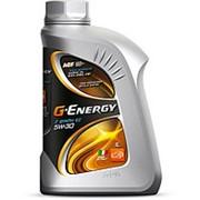 G-Energy F Synth EC 5W30 GF-3 (1л) синт фото