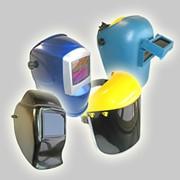 Устройства для защиты человека, Маска сварщика фото