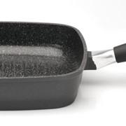 Сковорода гриль индукционная BergHOFF Scala фото