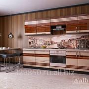 Кухонный фартук Венеция фото