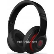 Гарнитура Beats Studio 2 Wireless Over-Ear Headphones Black (Mh8H2Zm/A), арт.126324 фото