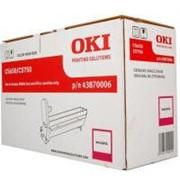 Фотокондуктор OKI C5650/5750 Magenta (43870006) фото