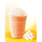 Мороженое в стаканчиках фото
