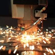 Порезка металлопроката под заказ: Лазерная, газовая, плазменная, гильотинная, механическая порезка от ESB-group Киев фото