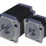 Шаговые электродвигатели фото