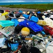 Покупаем отходы пластика фото