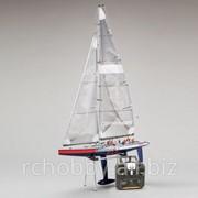 Яхта Fortune 612 фото