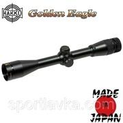 Прицел оптический Hakko Golden Eagle 4-12X40 Duplex 921578 фото