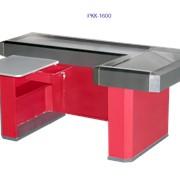 Расчетно-кассовая кабина РКК-1600 фото