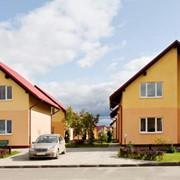 Строительство малоэтажное в Украине фото
