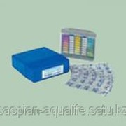 BAQUACIL Тестер Активный кислород/PHMB/pH Hth(Франция) фото