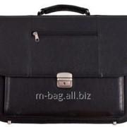 Портфель мужской модель 306 MallsBags фото