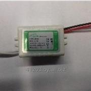 Драйвер для светильников HA-012-42-18-0A30 фото
