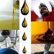 Отработанное масло, сбор, утилизация, переработка индустриального масла. Киев фото
