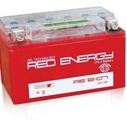 Аккумуляторная батарея Red Energy RE 12-07 фото