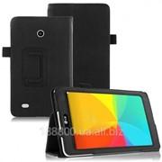 Чехол-книжка Кожаный TTX для LG G Pad 8.3 (V500) Black с функцией подставки фото