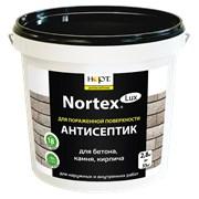 Антисептик «Nortex»-Lux для бетона, камня, кирпича фото
