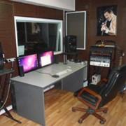 Студия звукозаписи Rush Records фото