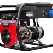 Генератор бензиновый AGT 4500 EAG 160005 фото