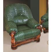 Мягкое кресло Цезарь, арт. 619 фото