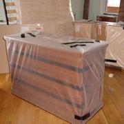 Различные грузовые перевозки. Квартирные, мебельные перевозки, доставка и упаковка в Луганске фото