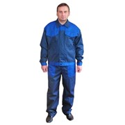 Костюм мужской (куртка, брюки). ИТР фото