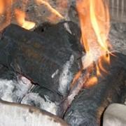 Пеллеты из лузги подсолнечника Полтава фото