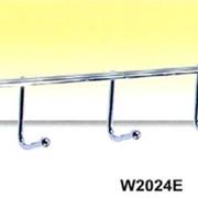 Крючки для полотенец (изумруд) W2024E оптом фото
