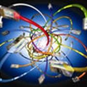 Организация доступа в интернет фото
