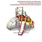 Детский игровой комплекс 005303 фото