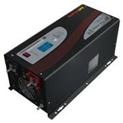 Инвертор напряжения (ИБП) Power Star IR Santakups IR3024 (3000 Вт, 24 В) фото