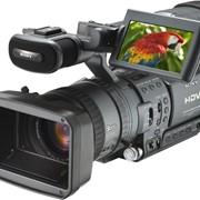 Услуги видео-, фотосъемки (Киев, Украина) фото