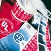 Этикетки для маркировки плат этикетки с брендом и наименованием производителя фото