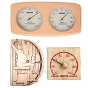 Термометры и Гигрометры Harvia фото