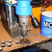 Смазка для обработки металла MOLYSLIP MCC фото