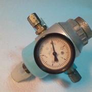 Редуктор давления РДФ-3-1 с манометром фото