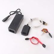 Внешний hdd 1TB Toshiba 2.5 USB3.0 External HDD, Canvio Basics Black (HDTB310EK3AA) фото