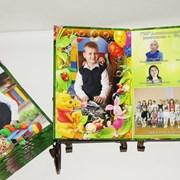 Альбом детский сад фото