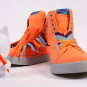 Шнурки U-Lace (не требуют шнуровки) фото