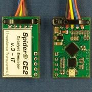 Эмулятор катализатора Spider CE2 фото