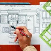 Услуги проектирования мебели, Дизайн и проектирование фото