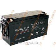 AccuForce 12V - 150Ah фото
