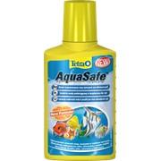 Кондиционер для воды Tetra AquaSafe 100 мл фото